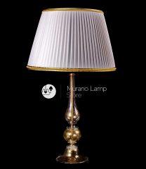 Lampada Balotton Gold 24k