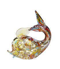 La Balena con murrine