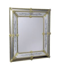 Miroir de Murano Canal