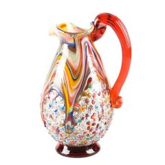 Caraffa Fantasia Murrine