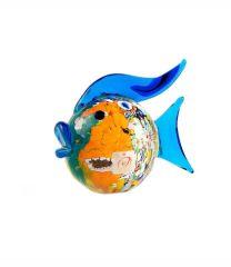 Pesce Palla colori