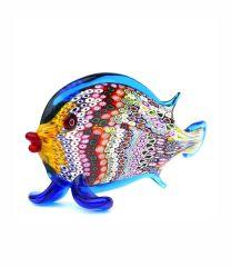 Pesce Dory con murrine