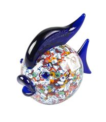 Pesce Palla blu
