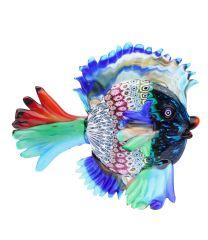 Pesce Rombo murrine