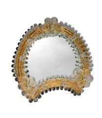 Specchio da tavolo San Luca