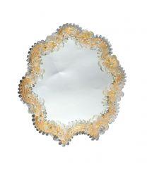 Specchio da tavolo in Vetro di Murano