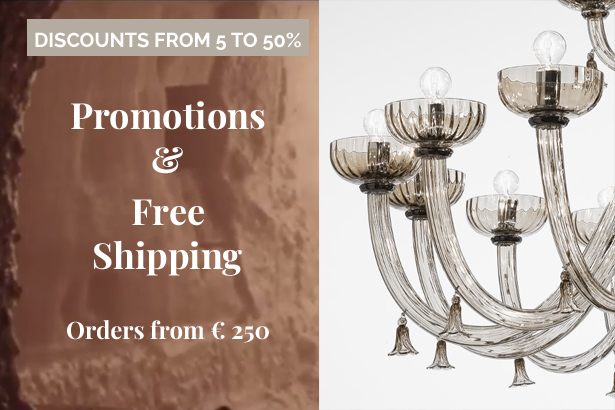 Promotion and free shipping