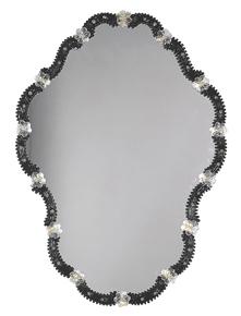 Murano glass mirrors